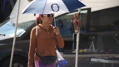 Photo of Arde Tijuana con más de 40 grados