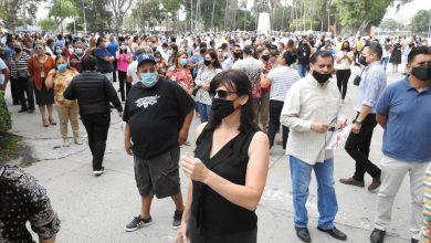Photo of Ayuntamiento activa protocolos tras sismos