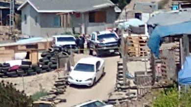 Photo of Operativo policíaco-militar tras ataque a agentes