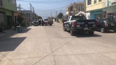 Photo of Policía Estatal intimida y agrede a reporteros de Rosarito