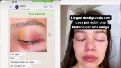 Photo of Víctimas de violencia denuncian a agresor en Ensenada