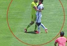 Photo of Jonathan Orozco da la cara y se disculpa tras ataque a jugador de Pumas