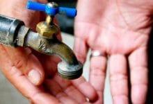 Photo of Colonias sin agua para el miércoles 30 de septiembre