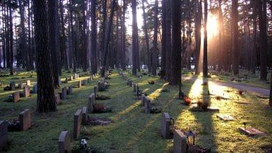 Photo of Los torturan, violan y entierran vivos en un cementerio
