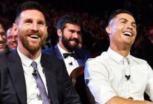 Photo of Messi y Cristiano: ¿juntos en el Barcelona?