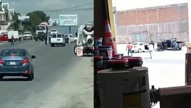 Photo of VIDEO: Atacan a balazos a coordinador operativo de la FGR