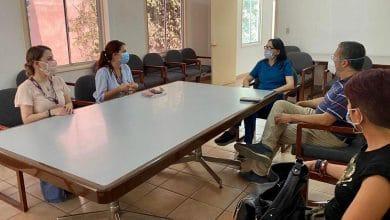 Photo of Apoyan a asociaciones civiles que trabajan con personas vulnerables