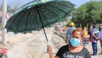 Photo of El clima de nuevo estará que arde en Tijuana