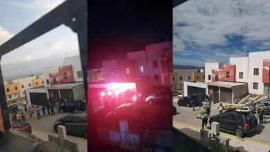 Photo of Fiesta, ambulancia y un funeral, las fotos que se volvieron virales