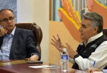Photo of 8% del IVA en frontera se queda es compromiso y se cumple: Ruiz Uribe