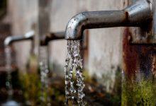Photo of Colonias sin agua para este miércoles 23 de septiembre