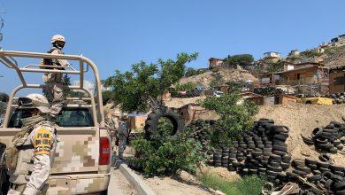 Photo of Ataque a policías desata fuerte operativo
