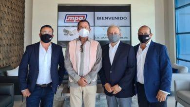 Photo of Escobedo anuncia inversión de 200 mdd de planta automotriz MPA