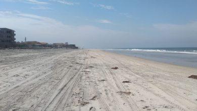 Photo of Amplían horario de apertura de playas