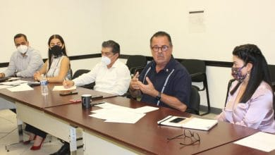 Photo of GobEdo revisa estrategias conjuntas ante déficit de energía: Escobedo