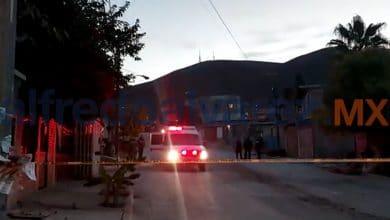 Photo of Ataque en domicilio deja un muerto y un herido