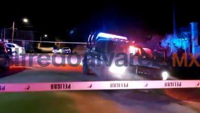 Photo of Sicarios mataron a su víctima frente a su familia en medio de fiesta