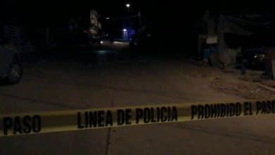 Photo of Asesinan a hombre con arma de fuego en vía pública
