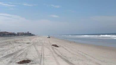 Photo of Reiteran llamado a no visitar playas el fin de semana