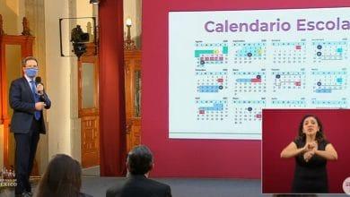 Photo of Este es el calendario escolar 2020-2021 de la SEP