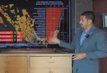 Photo of Bajan casos activos en todo el estado