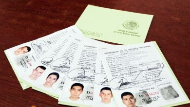 Photo of Exhortan a jóvenes a registrarse para la cartilla militar nacional