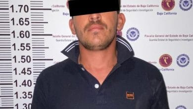 Photo of Cae hombre por homicidio en Rosarito