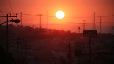 Photo of Tras calor excesivo llegarán los Vientos de Santa Ana