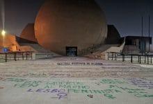 Photo of Colectivas feministas realizan Antigrito en Tijuana