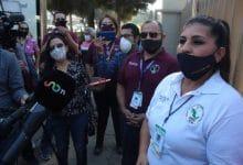 Photo of Personal de Salud del HGT denuncian condiciones precarias