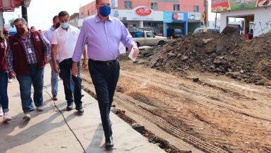 Photo of Más de 54 mil beneficiados con bacheo y pavimentación en SAB