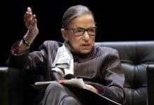 Photo of Muere la jueza histórica, Ruth Bader Ginsburg