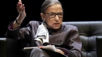 Photo of Muere la jueza histórica, Ruth Bader Ginsburg