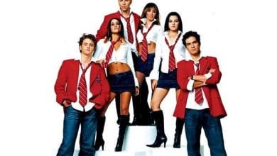 Photo of Regresa RBD a los escenarios