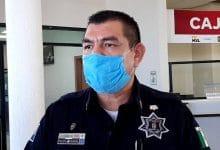 Photo of Arrestan con droga a presuntos hermanos del director de policía