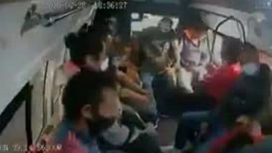 Photo of Cae asaltante que mató a pasajero en una combi