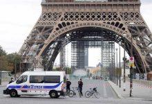 Photo of Evacúan Torre Eiffel por amenaza de bomba