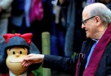 Photo of Muere Quino, creador de Mafalda
