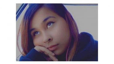 Photo of Kimberly desapareció el domingo