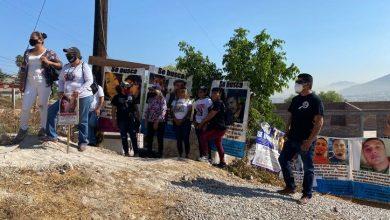 Photo of Por amenazas, colectivos de búsqueda se retiran de Casa Campos