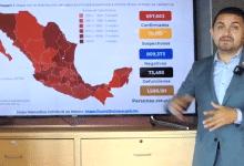Photo of Baja California baja en casos activos de covid