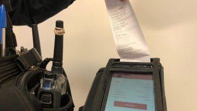 Photo of Implementan dispositivos electrónicos para aplicar multas de tránsito