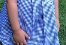 Photo of Violan y matan a niña de tres años; la cuidaba su padrastro y abuelo