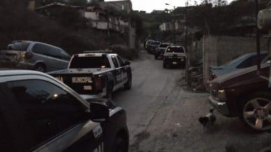 Photo of Policía municipal repele agresión de presunto delincuente
