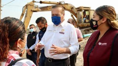 Photo of Más de 44 mil se beneficiarán con drenaje sanitario en delegación A.L.R