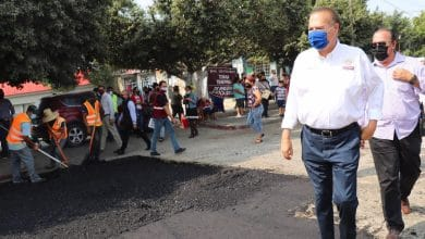 Photo of Ayuntamiento invertirá 6 mdp en obras en Cerro Colorado y La Presa ALR