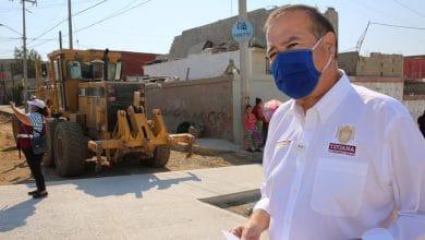 Photo of Ayuntamiento invierte  21 mdp en obras en Urbi Villas del Prado