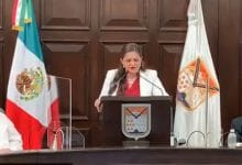 Photo of VIDEO: A los 'narcos' se les debe fusilar: Alcaldesa