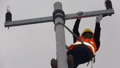 Photo of Obras de electrificación en Ojo de Agua beneficiarán a más de 7 mil tijuanenses