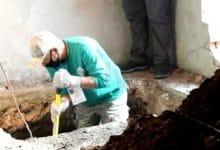 Photo of Planean demoler casa donde hay sospecha de cadáveres enterrados